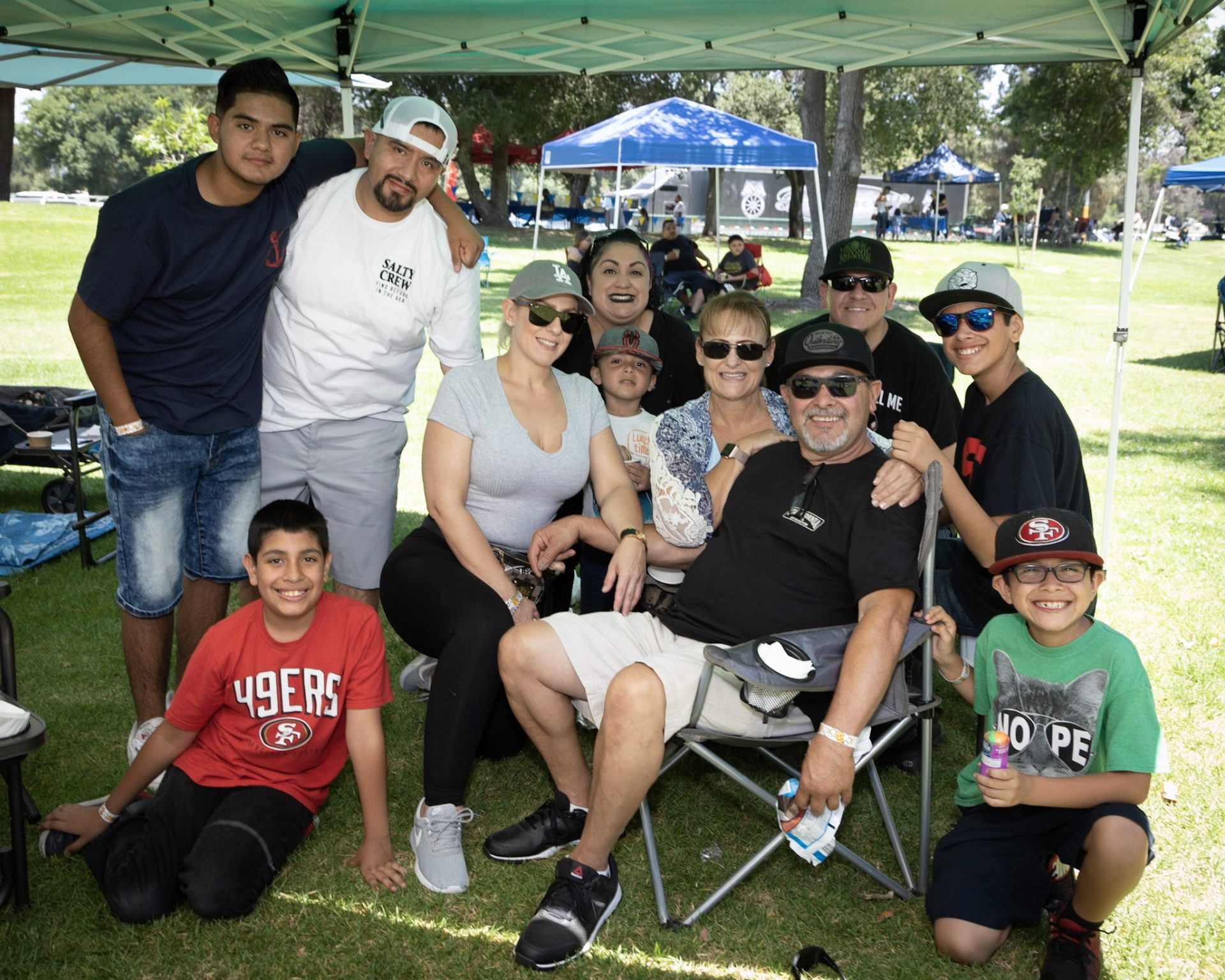21-2019 Teamsters 495 Picnic-7705