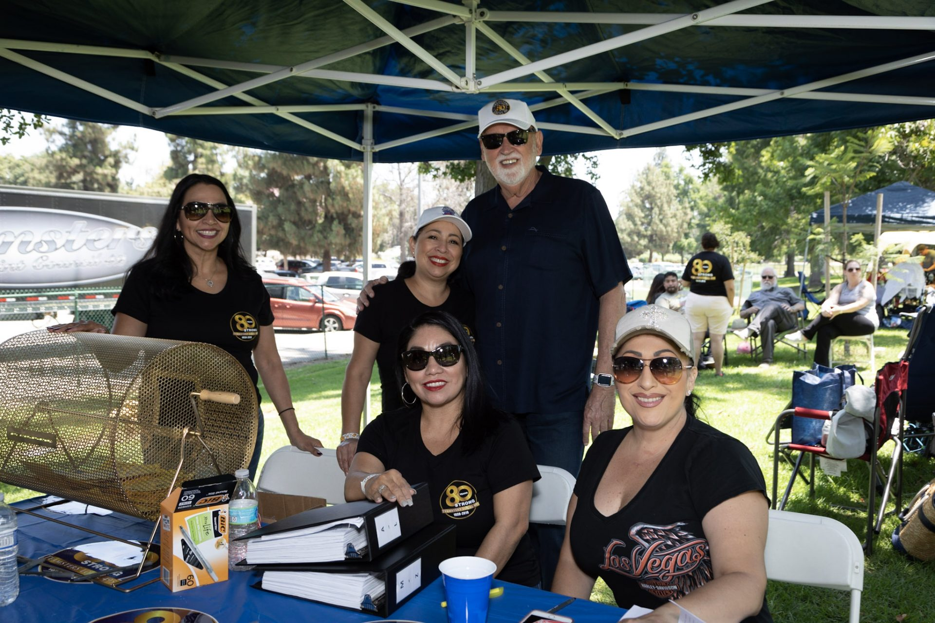 6-2019 Teamsters 495 Picnic-7682