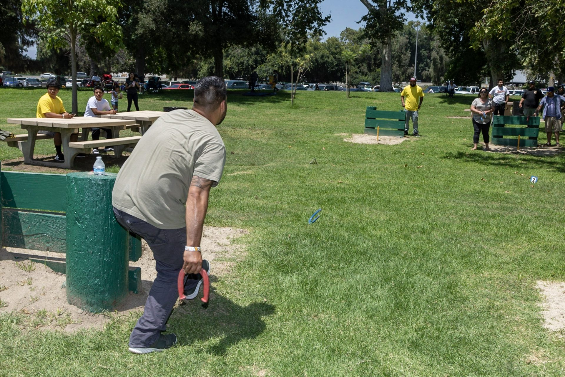 83-2019 Teamsters 495 Picnic-7786